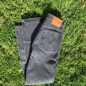 Women's Levi's Wedgie Jeans